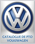 CATALOGUE DE PTO VOLKSWAGEN