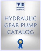 HYDRAULIC GEAR PUMP CATALOG